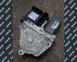 Моторчик стеклоподъемника передний правый 1K0959792G - купить в Минске