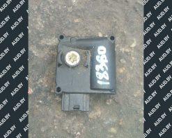 Моторчик заслонки отопителя (печки) Audi A6 C6 4F0820511A