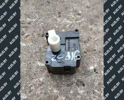 Моторчик заслонки печки Volkswagen Phaeton 3D0959311