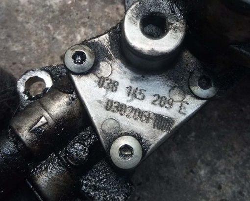 Насос топливный тандемный 038145209E - купить в Минске