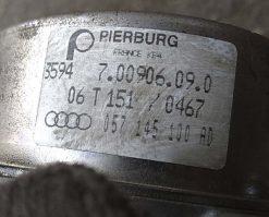 Насос вакуумный 2.7 - 3.0 TDI 057145100AD - купить в Минске