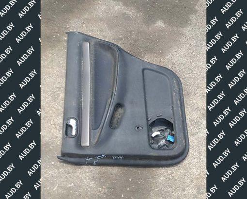 Обшивка двери Audi A4 B5 задняя правая 8D5867306 купить в Минске