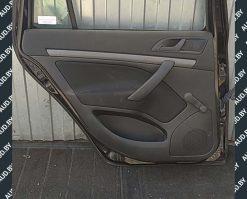 Обшивка двери Skoda Octavia A5 задняя левая универсал - купить в Минске