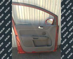 Обшивка двери Volkswagen Golf Plus передняя левая купить в Минске