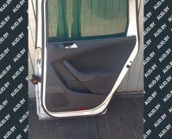 Обшивка двери Volkswagen Passat B6 задняя правая универсал - купить в Минске