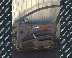 Обшивка двери Volkswagen Phaeton передней правой купить в Минске