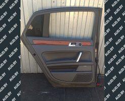 Обшивка двери Volkswagen Phaeton задней левой - купить в Минске