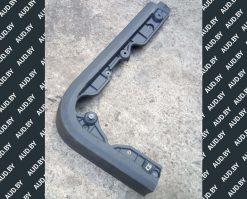 Обшивка двери Volkswagen Phaeton задней правой 3D4867052