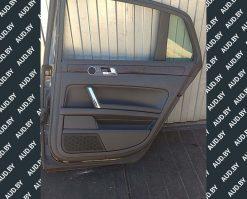 Обшивка двери Volkswagen Phaeton задней правой - купить в Минске