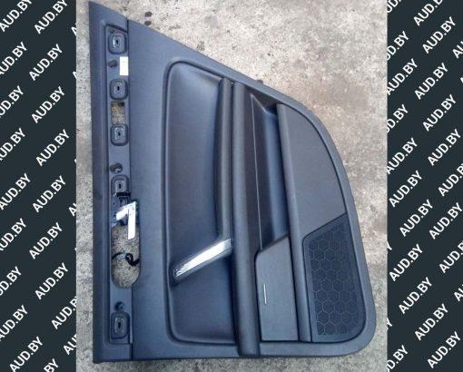 Обшивка двери Volkswagen Phaeton задняя правая 3D4867212AF