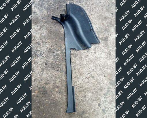 Обшивка стойки Фольксваген Гольф 3 передняя правая нижняя 1H1863484A - купить в Минске
