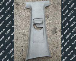 Обшивка стойки Фольксваген Гольф 3 средняя правая верхняя 1H4867244 - купить в Минске