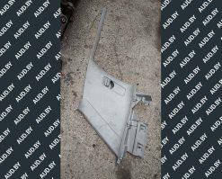 Обшивка стойки Фольксваген Гольф 3 задняя левая верхняя 1H6867287A - купить в Минске