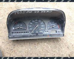 Панель приборов Seat Toledo бензин 1L0919880FX - купить в Минске