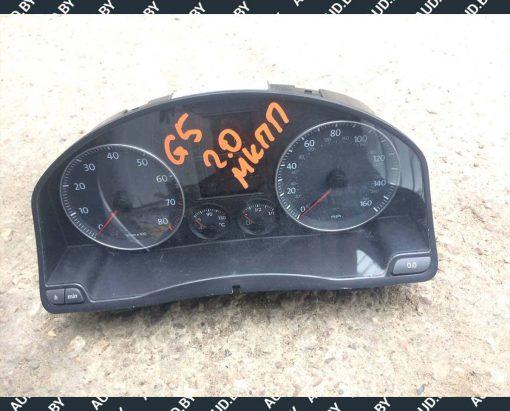 Панель приборов Volkswagen Golf 5 бензин 1K0920960K - купить в Минске
