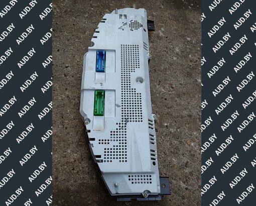 Панель приборов Volkswagen Phaeton бензин 3D0920880T