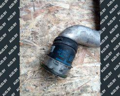 Патрубок интеркулера Volkswagen Phaeton 3D0145834AB