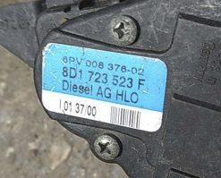 Педаль газа Audi A6 C5 8D1723523F - купить на разборке в Минске