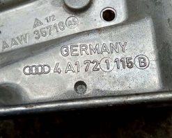 Педальный мост Audi 100 - A6 C4 4A1721115B - купить в Минске
