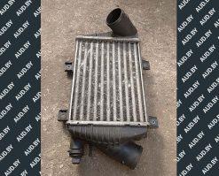 Радиатор интеркулера Volkswagen T4 2.5 TDI 701145805A - купить в Минске
