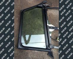 Рамка двери Audi A6 C6 задняя правая 4F0867370C - купить в Минске