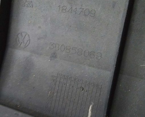Рамка под магнитолу Volkswagen Passat B5 3B0858069 - купить в Минске