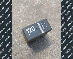 Реле накала 120 1H0906123 - купить на разборке в Минске