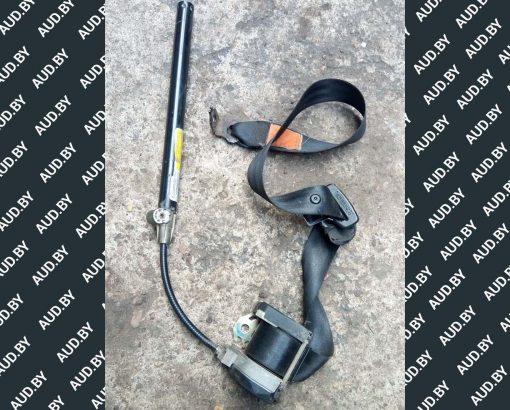 Ремень безопасности Volkswagen Golf 3 передний левый 1H4857705A