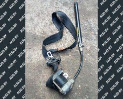 Ремень безопасности Volkswagen Golf 3 передний правый 1H4857706A