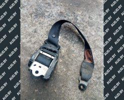 Ремень безопасности Volkswagen Golf 3 задний правый универсал 1H9857806A