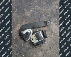 Ремень безопасности Volkswagen Golf 4 задний левый 1J6857805