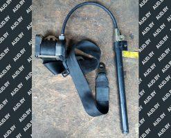 Ремень безопасности Volkswagen Passat B4 передний правый 3A0857706A