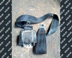Ремень безопасности Volkswagen T4 передний левый / правый 705857805C