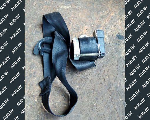 Ремень безопасности Volkswagen Touran задний правый 1T0857806B