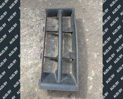 Решетка бампера Skoda Fabia правая 6Y0853666D - купить в Минске