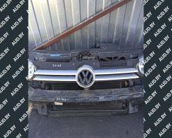 Решетка радиатора Volkswagen Golf 4 1J0853651H