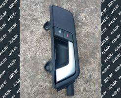 Ручка двери Audi A4 B6 / B7 передняя левая 8E1837019