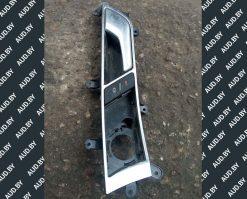 Ручка двери Audi A6 C6 передняя правая внутренняя 4F0837020C