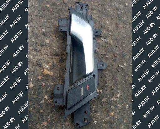 Ручка двери Audi A6 C6 задней правой 4F0839020G - купить в Минске