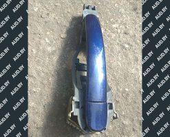 Ручка двери Skoda Octavia A4 передняя правая 1U0837885 - купить в Минске