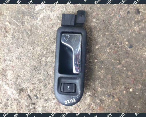 Ручка двери Volkswagen Passat B5 передняя правая 3B1837114T - купить в Минске