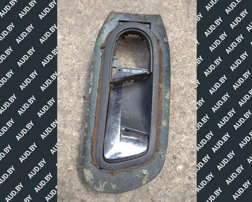 Ручка двери Volkswagen Sharan передняя правая внутренняя 7M3837114B - купить в Минске
