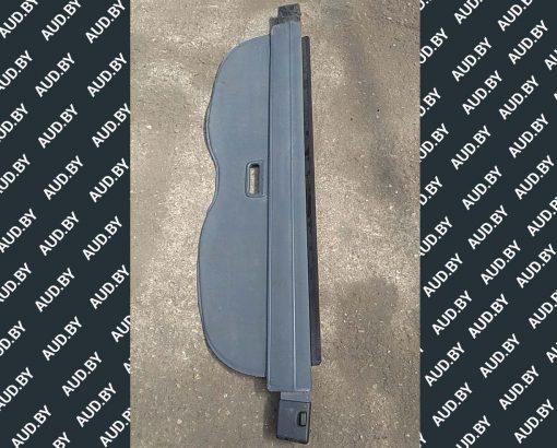 Шторка багажника Ауди А4 Б5 универсал 8D9863553 купить в Минске