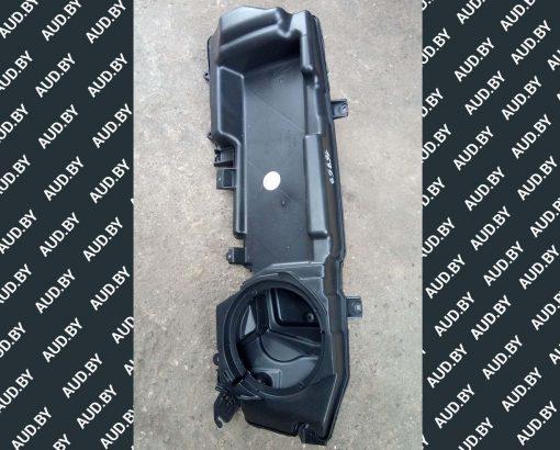 Сабвуфер двери Audi A6 C6 передней правой 4F0035382B