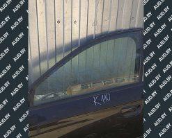 Стекло Audi A3 8P переднее левое AS2 - купить на разборке в Минске