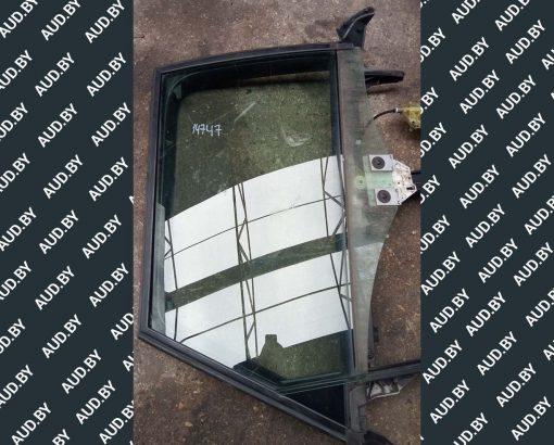 Стекло Audi A6 C6 заднее правое AS2 - купить в Минске