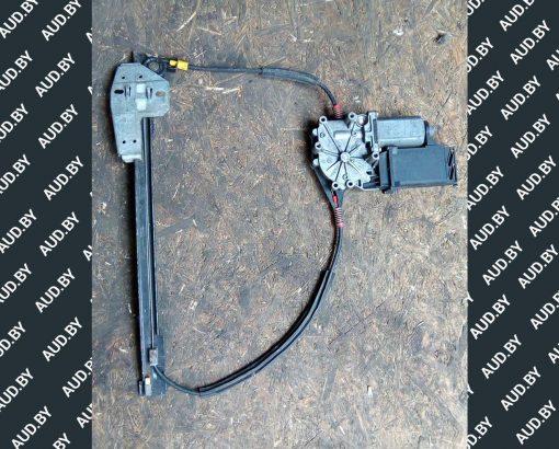 Стеклоподъемник Volkswagen Passat B4 задний правый электрический 3A0839402C - купить в Минске