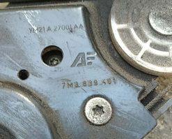 Стеклоподъемник Volkswagen Sharan задний левый электрический 7M3839401 - купить в Минске