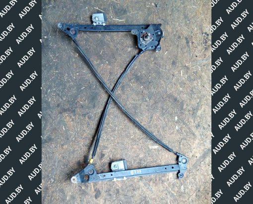 Стеклоподъемник Volkswagen Sharan задний правый 7M0839402K