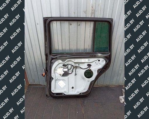 Стеклоподъемник Volkswagen Touran задний правый 1T0839730K - купить в Минске